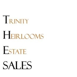 Trinity Heirlooms Estate Sales Logo