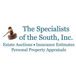 Specialists Of The South, Inc Logo