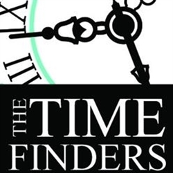 The TimeFinders LLC Logo
