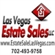 Las Vegas Estate Sales, LLC Logo