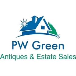 P W Green Antiques & Estate Sales