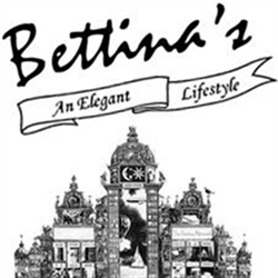 Bettina Network, Inc. Logo