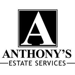Anthony's Estate Services LLC Logo