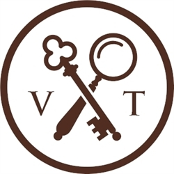 Victorian Times-Estate Sale Services Logo