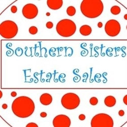Southern Sisters Estate Sales Logo