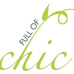 Full Of Chic Logo
