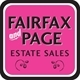 Fairfax And Page Logo