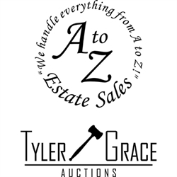 A - Z Estate Sales of North Texas & Tyler Grace Auctions