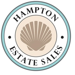 Hampton Estate Sales Logo