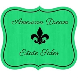 American Dream Estate Sales LLC Logo