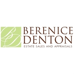 Berenice Denton Estate Sales Logo