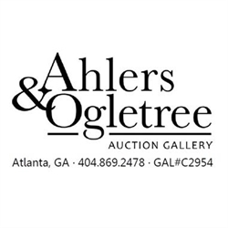 Ahlers & Ogletree Auction Gallery Logo