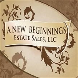 A New Beginnings Estate Sales Logo