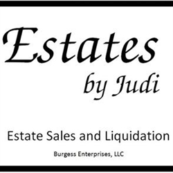 Estates by Judi of Northeast Indiana Logo
