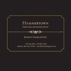 Hammertown Estate Sales Logo