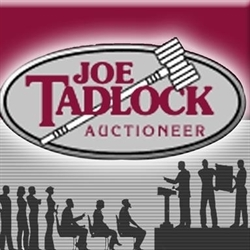 Tadlock Auction Logo