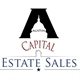 Austin Capital Estate Sales Logo