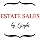 Estate Sales and Auctions by Gayla Logo