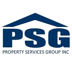 Property Services Group, LLC Logo