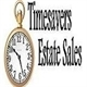 Timesavers Estate Sales Logo
