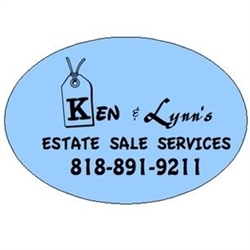 Ken & Lynn's Estate Sale Services