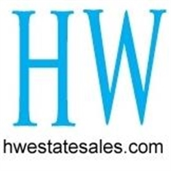 Hill Williams Liquidations & Estate Sales Logo