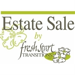Fresh Start Estate Sales Logo
