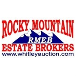 Rocky Mountain Estate Brokers Inc. Logo
