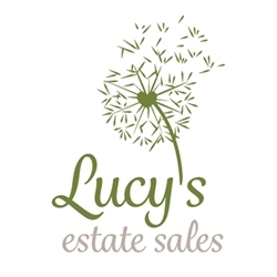 Lucy's Estate Sales Logo