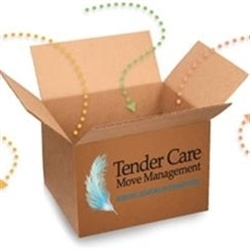 Tender Care Move Management Logo
