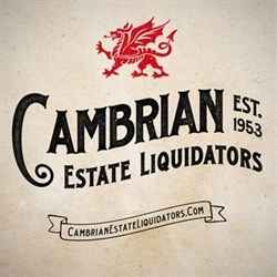 Cambrian Estate Liquidators Logo