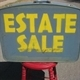 Mojo Estate Sales Logo