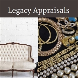 Legacy Appraisals