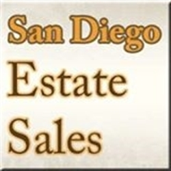 San Diego Estate Sales Logo