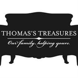 Thomas's Treasures LLC Logo