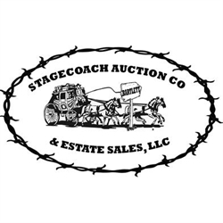 Stagecoach Auction Co & Estate Sales, LLC