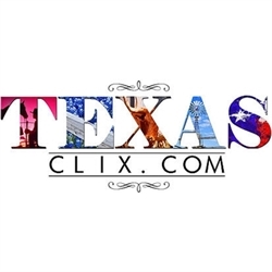 Texas Clix Estate Auction Co. Logo