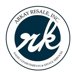 Arkay Resale, Inc. Logo