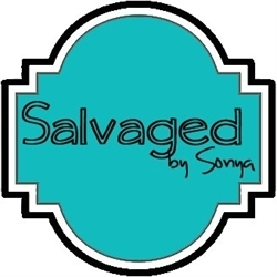 Salvaged By Sonya Logo