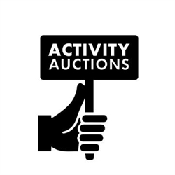 Activity Auctions Logo