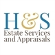 H&S Estate Services And Appraisals Logo