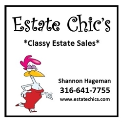 Estate Chic's Logo