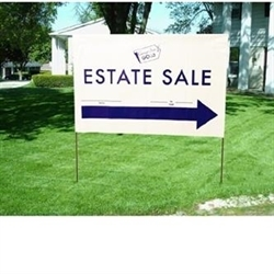 Sandhill Estate Home Liquidation Sales Logo