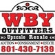 Wby Outfitters LLC Logo