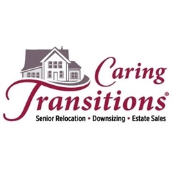 Caring Transitions of Brazos Valley, TX Logo