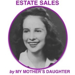Estate Sales by My Mother's Daughter