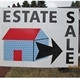 Salt Box Estate Sales Logo