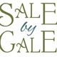 Sale By Gale Logo