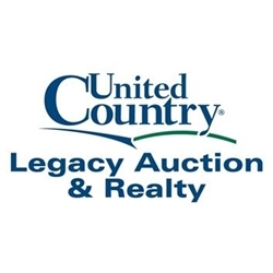 United Country - Legacy Auction & Realty