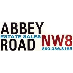 Abbey Road Estate Sales Logo